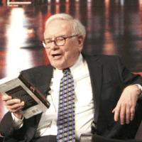 Warren-buffet-books