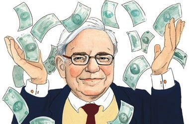 warren buffet investment tips