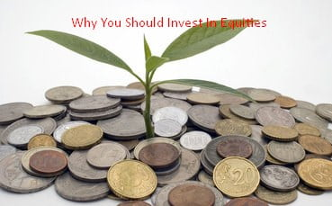 why you should invest in share market