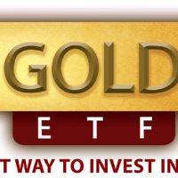 gold etf advantage over physical gold