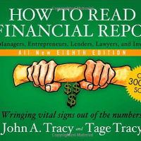 How to Read a Financial Report: Wringing Vital Signs Out of the Numbers review