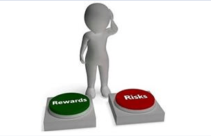 better risk reward for trading success