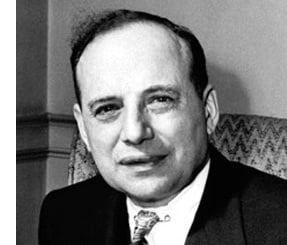 ben graham success story