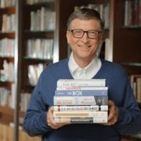 reading habit for investing success