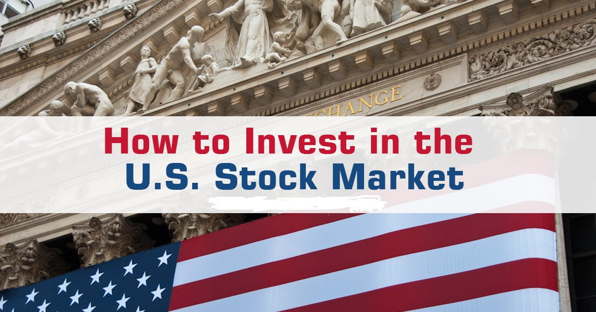 How to invest in US markets from India