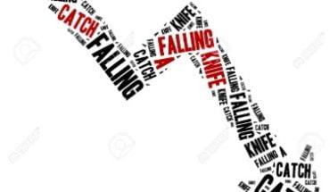 falling knife portfolio